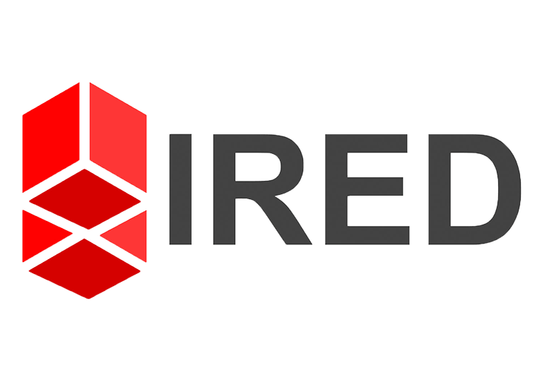 IRED logo